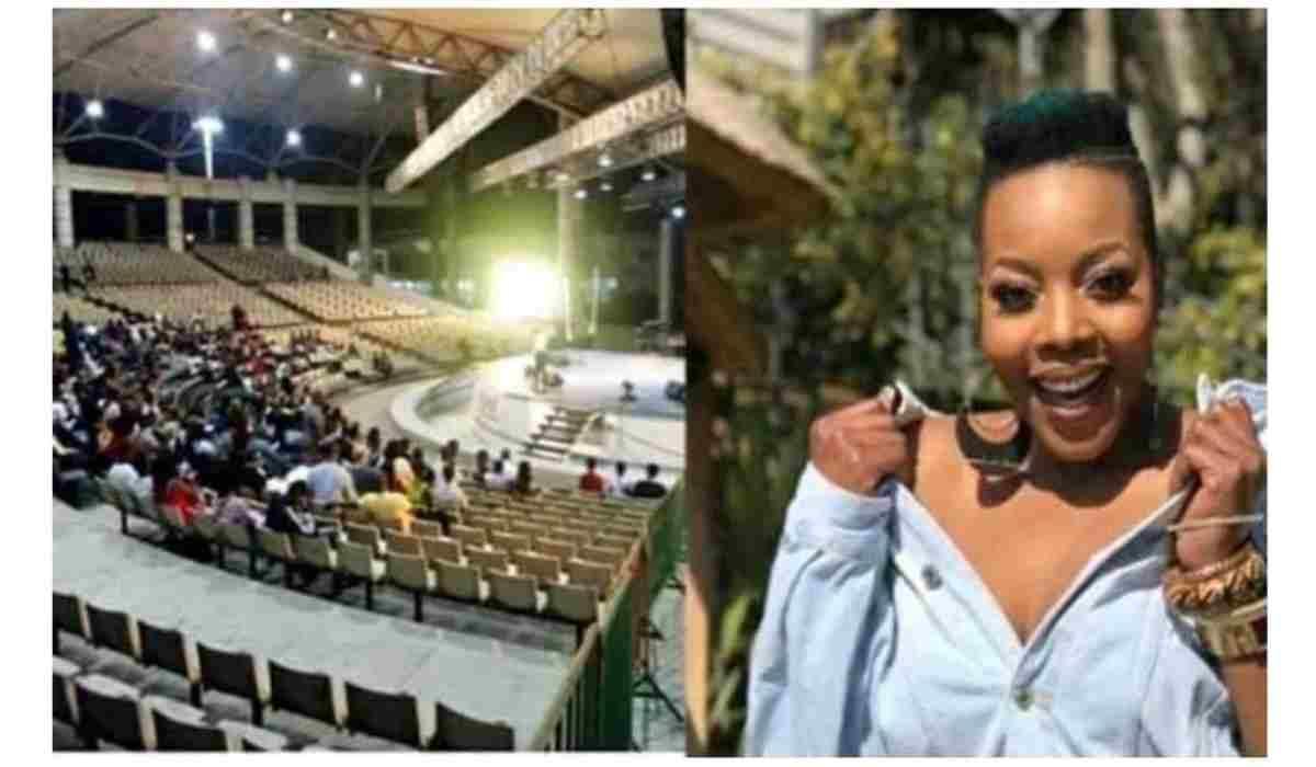 Musique : Le concert de Nocembo, l'interprète de Jerusalema, boycotté,  voici les raisons - AfrikBuzz